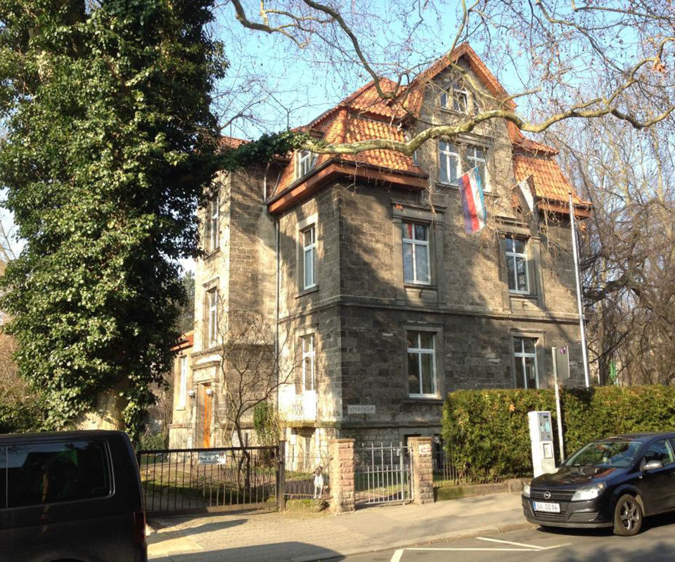 Landsmannschaft Verdensia Im Coburger Convent Zu Göttingen
